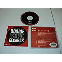 Sound Of Boogie Back Records
