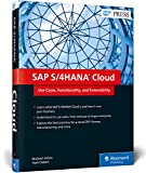 Sap S/4hana Cloud: Use Cases, Functionality, and Extensibility