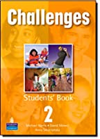 CHALLENGES 2 : STUDENT BOOK