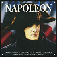 Napoleon (Original Music for Abel Gance's 1927 Film Masterpiece) by Francis Ford Coppola (1989-05-25)