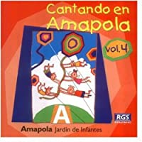 Vol. 4-Cantando En Amapola