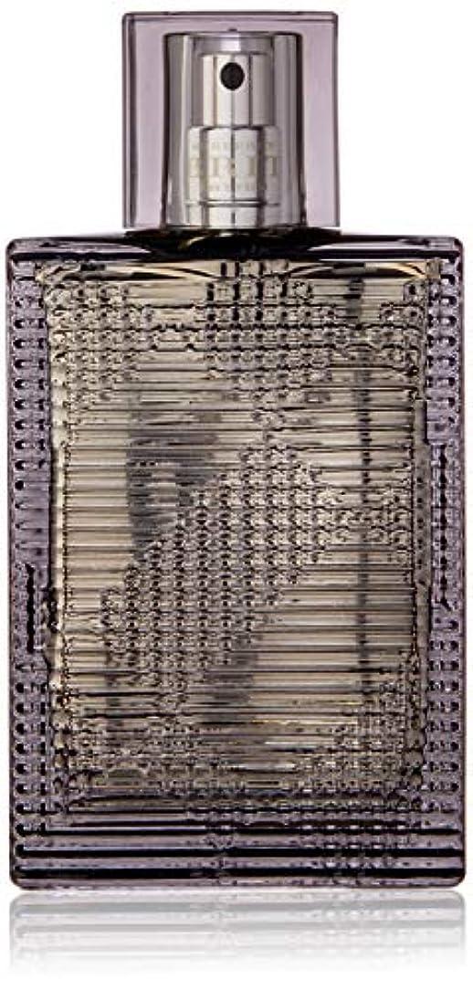 蓋商人融合バーバリー ブリット リズム インテンス フォーヒム EDT スプレー 50ml バーバリー Burberry