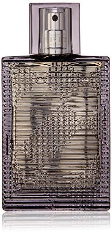 スペル遺伝子持つバーバリー ブリット リズム インテンス フォーヒム EDT スプレー 50ml バーバリー Burberry