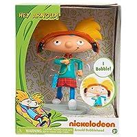 Nick 90' s Collector Hey Arnold ニック90 コレクター ヘイアーノルドフィギュアパック 15cm [並行輸入品]
