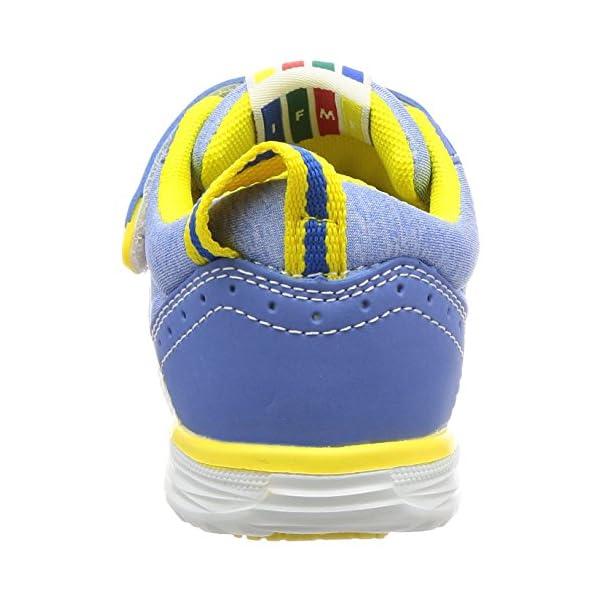 [イフミー] 運動靴 イフミーライト 22-...の紹介画像16