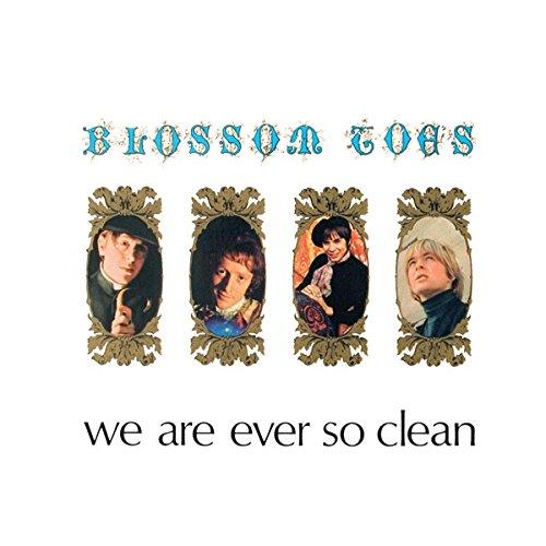 [画像:We Are Ever So Clean (Digipak)]