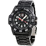 LUMINOX ルミノックス 腕時計 NAVY SEAL 3500SERIES (ネイビーシール 3500シリーズ) ブラック 3502 [並行輸入品]