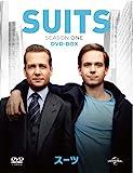 SUITS/スーツ DVD-BOX