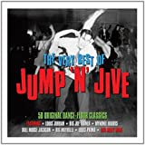 The Very Best Of Jump 'N' Jive [Import]