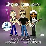 Give Me Some More (Aye Yai Yai) ft. Nile Rodgers