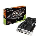 GIGABYTE NVIDIA GeForce GTX 1660 搭載 グラフィックボード 6GB WINDFORCE 2X ファンモデル GV-N1660OC-6GD