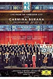 Orff: Carmina (Live from the Forbidden City) [DVD]