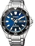 [シチズン]CITIZEN 腕時計 PROMASTER プロマスター メカニカル マリンシリーズ ダイバー200m NY0070-83L メンズ