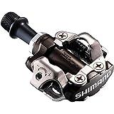 SHIMANO(シマノ) PD-M540-L SPD オフロード 自転車用ペダル ブラック EPDM540L