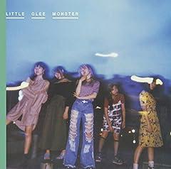 Little Glee Monster「明日へ」のジャケット画像