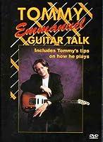 Guitar Talk [DVD] [Import]
