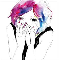 さめざめ「あの女」の歌詞を収録したCDジャケット画像