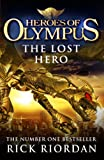 Heroes of Olympus: The Lost Hero (Heroes Of Olympus Series Book 1) (English Edition)