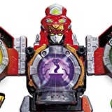 宇宙戦隊キュウレンジャー DXキュータマセット03_05
