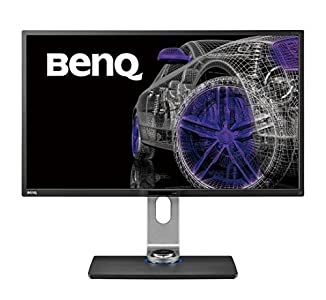 BenQ 高解像度モニター ディスプレイ BL3201PT 32インチ/4K/IPS/CADCAMモード