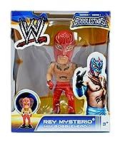 "WWE 3.5"" Bobble Head Figures- Rey Mysterio"