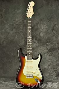 Fender Japan フェンダージャパン エレキギター STR62-NLS Stratocaster 3CS Limited Edition