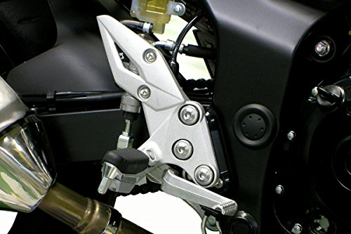 Rb ポジション プレート 2ポジション  SUZUKI GSR750 (11-)