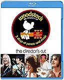 ディレクターズカット ウッドストック 愛と平和と音楽の3 日間 アルティメット・コレクターズ・エディション (2枚組) [Blu-ray]