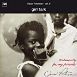 Oscar Peterson -Vol.II Girl talk