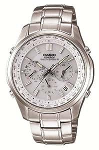 [カシオ]CASIO 腕時計 LINEAGE リニエージ タフソーラー 電波時計 MULTIBAND 6 LIW-M610D-7AJF メンズ