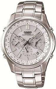 [カシオ] 腕時計 リニエージ LIW-M610D-7AJF シルバー