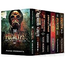 The Apocalypse The Undead World: Novels 1 -7