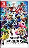 Super Smash Bros. Ultimate (輸入版:北米)- Switch