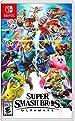 Super Smash Bros. Ultimate (輸入版:北米) - Switch