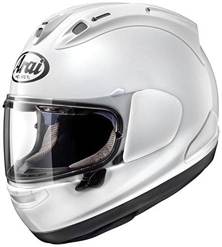 アライ(ARAI) ヘルメット RX-7X ホワイト M 57-58cm 価格: ¥ 52,488