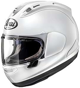 アライ(ARAI) バイクヘルメット フルフェイス RX-7X ホワイト L (頭囲 59cm~60cm)