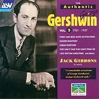 Gershwin Pno Music V