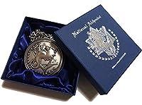 鋼の錬金術師展 会場限定 エドの銀時計 LIMITED EDITION