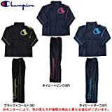 Champion(チャンピオン) ジュニア ウォームアップスーツ 上下セット (CDW904S)