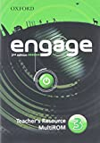 Engage: Level 3: Teacher's Resource MultiROM