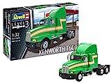 ドイツレベル 1/32 ケンワース T600 トラック プラモデル 07446