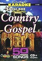 Karaoke: Country Gospel