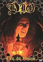 Evil Or Divine / (Dio) [DVD] [Import]