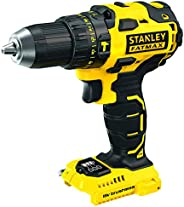 STANLEY FATMAXFMC627B-XE18V Brushless Hammer Drill Driver without battery and charger