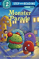 Monster Parade (Step into Reading)