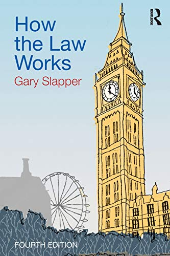 Download How the Law Works 1138914975