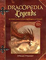 Dracopedia Legends: An Artist's Guide to Drawing Dragons of Folklore
