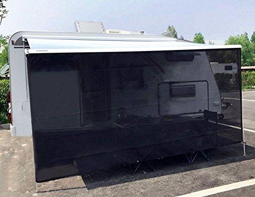 tentproinc RVオーニング窓サンシェードNet C...
