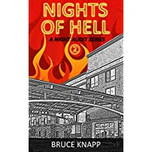 Nights Of Hell (A Night Audit Series Book 2)