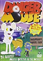 Danger Mouse [DVD] [Import]